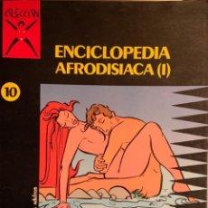 Fumetti: ENCICLOPEDIA AFRODISÍACA 1. Lote 274908618