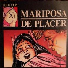 Fumetti: MARIPOSA DE PLACER. Lote 274908838