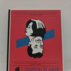 Cómics: CHAPUZAS DE AMOR - JAIME HERNÁNDEZ. Lote 275553703