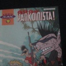 Cómics: PETER PANK--PANKDINISTA--MAX. Lote 277648868