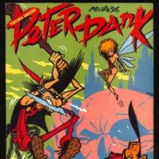 Cómics: PETER PANK - EDICIONES LA CÚPULA / NÚMERO ÚNICO (3ª EDICIÓN). Lote 277704293