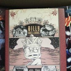 Cómics: BILLY AVELLANAS CJ41. Lote 285140673