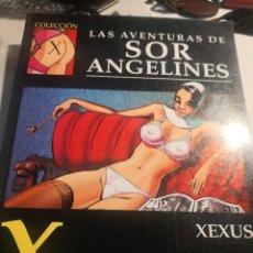 Comics : EDICIONES LA CÚPULA. CÓMIC ADULTOS Nº 84 COLECCION X. Lote 286331188