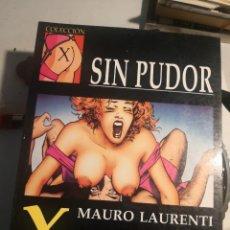 Comics : COLECCIÓN X, EDICIONES LA CÚPULA. CÓMIC ADULTOS Nº 60. Lote 286335553