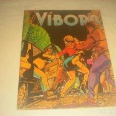 Cómics: EL VIBORA N. 54.. Lote 286626328