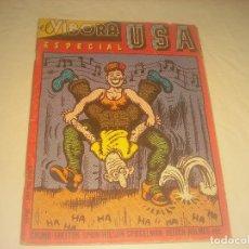 Cómics: EL VIBORA ESPECIAL USA.. Lote 286637168