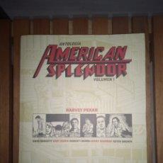 Cómics: CÓMIC AMERICAN SPLENDOR. Lote 287103358