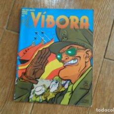 Cómics: EL VIBORA Nº 44 EDICIONES LA CUPULA. Lote 288186033