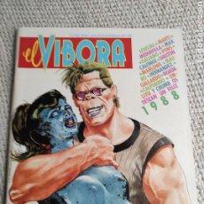 Cómics: EL VIBORA Nº 95 - EXTRA 1988 - CONTIENE CALENDARIO - EDITA : LA CUPULA. Lote 288531918