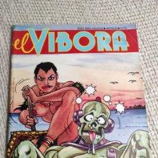 Cómics: EL VIBORA Nº 90 - EDITA : LA CUPULA. Lote 288534863