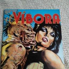 Cómics: EL VIBORA Nº 89 - EDITA : LA CUPULA. Lote 288535008