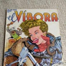 Cómics: EL VIBORA Nº 87 - EDITA : LA CUPULA. Lote 288535113