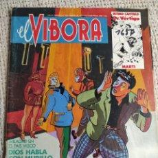 Cómics: EL VÍBORA Nº 111 - EDITA : LA CUPULA. Lote 289315328
