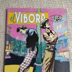 Cómics: EL VÍBORA Nº 106 - EDITA : LA CUPULA. Lote 289315623