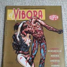 Cómics: EL VÍBORA Nº 104 - EDITA : LA CUPULA. Lote 289315673