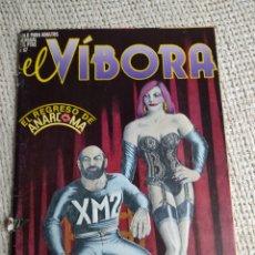 Cómics: EL VÍBORA Nº 67 - EDITA : LA CUPULA. Lote 289321293