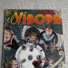Cómics: EL VÍBORA Nº 65 - EDITA : LA CUPULA. Lote 289321463