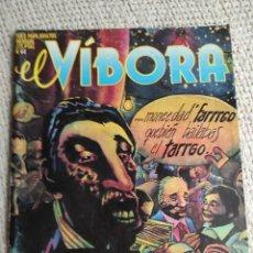 Cómics: EL VÍBORA Nº 64 - EDITA : LA CUPULA. Lote 289321518