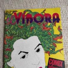 Cómics: EL VÍBORA Nº 62 - EDITA : LA CUPULA. Lote 289321618