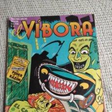 Cómics: EL VÍBORA Nº 35 - EDITA : LA CUPULA. Lote 289326988