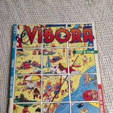 Cómics: EL VÍBORA Nº 32 - 33 EXTRA DE VERANO - EDITA : LA CUPULA. Lote 289327148