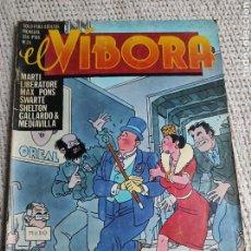 Cómics: EL VÍBORA Nº 24 - EDITA : LA CUPULA. Lote 289327748