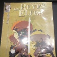 Cómics: LOS REYES ELFOS. Lote 289343948