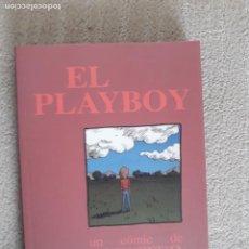 Cómics: EL PLAYBOY - CHESTER BROWN. Lote 289424833