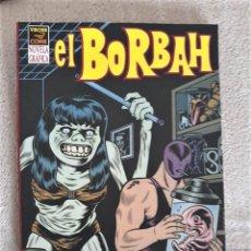 Cómics: EL BORBAH - CHARLES BURNS. Lote 289476353