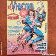 Cómics: EL VIBORA NUM 177. Lote 289696183