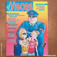 Cómics: EL VIBORA NUM 151. Lote 289905698