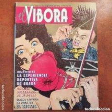 Cómics: EL VIBORA NUM 109. Lote 289905748