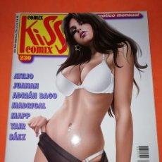 Fumetti: KISS COMIX Nº 230 . LA CUPULA 2010. Lote 292361008