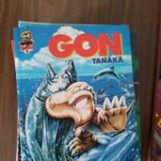 Cómics: GON 2 - TANAKA. Lote 293700528