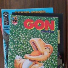 Cómics: GON 3 - TANAKA. Lote 293700618