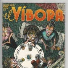 Cómics: LA CUPULA. EL VIBORA. 65.. Lote 295577978