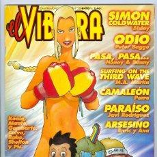 Cómics: LA CUPULA. EL VIBORA. 230.. Lote 295578003