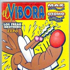 Cómics: LA CUPULA. EL VIBORA. 153.. Lote 295579128