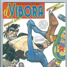 Cómics: LA CUPULA. EL VIBORA. 164.. Lote 295579708