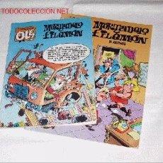 Cómics: MORTADELO Y FILEMON. Lote 19659746