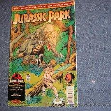 Cómics: JURASSIC PARK Nº 1.-EDICIONES B-1993. Lote 26140514