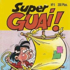 Cómics: 'SUPER GUAY!', Nº 6. EDICIONES B. 1991.. Lote 3793466