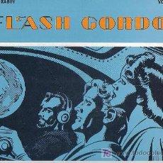 Cómics: FLASH GORDON - Nº 1 / POR : MACRABOY. Lote 4340271