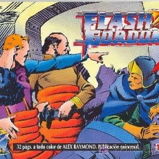 Cómics: FLASH GORDON EDICION HISTORICA Nº 9. Lote 27259748