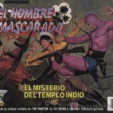 Cómics: EL HOMBRE ENMASCARADO - EDICIÓN HISTÓRICA - MIRAR NÚMEROS, SE VENDEN SUELTOS A 3 € - ED. B 1.988. Lote 101304588