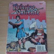 Cómics: EL PRICIPE VALIENTE Nº 58 TEBEOS (1991). Lote 19167313