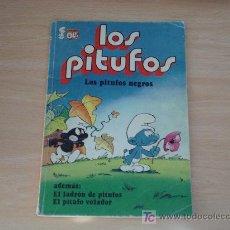 Cómics: LOS PITUFOS COLECCION OLÉ! Nº1. Lote 19774465