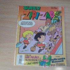 Cómics: SUPER ZIPI ZAPE Nº143. Lote 19774508