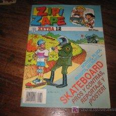 Cómics: ZIPI Y ZAPE EXTRA 12 . Lote 7697324