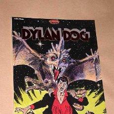 Cómics: DYLAN DOG Nº 2. ALFA Y OMEGA. SCLAVI Y ROI. PORTADA ALFONSO FONT. CO & CO 1994.. Lote 27465048